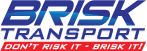 Brisk Transport Removalists Brisbane Logo